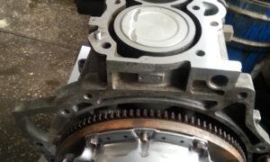 Двигатель KIA G4FC 1,6л/122 л. с.