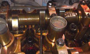 Двигатель Kia/Hyundai G4GC 2л/137 – 143 л. с.