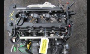 Двигатель G4KE 2,4 л/176 л. с.
