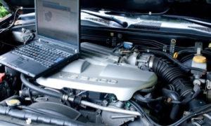 Чип тюнинг АКПП: настраиваем машину под себя