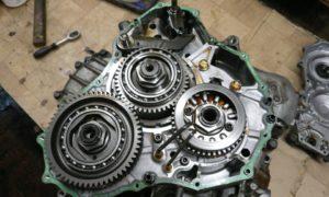 Промывка АКПП: обязательные условия