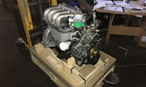 Двигатель УМЗ 421 2,9 л/98 – 125 л. с.