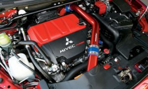 Двигатель Mitsubishi 4G15 1,5л/92 – 180 л. с.