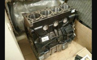 Двигатель Renault F4R 2,0 л/141 л. с.