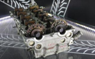 Двигатель Nissan SR20DE 2 л/130 – 180 л. с.