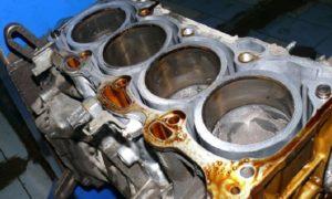 Двигатель Toyota 1AZ FE 2,0 л/145 л. с.
