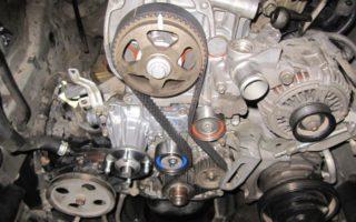 Двигатель Toyota Shimoyama Plant 1G FE 2,0 л/135 л. с.