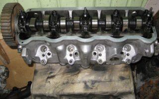 Двигатель Volkswagen AFN 1,9 л/110 л. с.