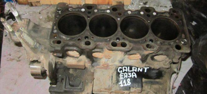 Двигатель Hyundai G4JS 2,4 л/150 – 156 л. с.