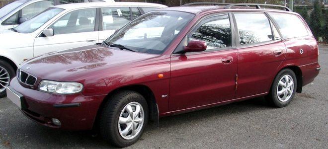 Двигатель Chevrolet A15SMS 1,5 л/86 л. с.