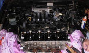 Двигатель Toyota 5E FE 1,5 л/93 – 110 л. с.