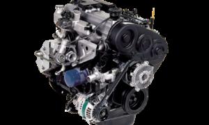 Двигатель Hyundai-Kia D4BH 2,5 л/99 л. с.
