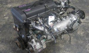 Двигатель Honda B20B