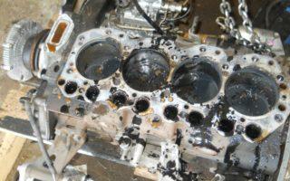 Двигатель Nissan QD32 3,2 л/100 л. с.