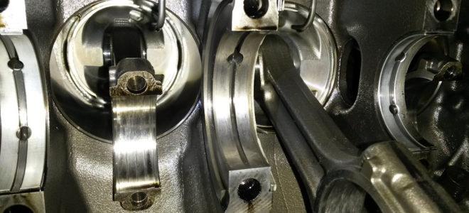 Двигатель Nissan M9R 2,0 л/130 – 180 л. с.