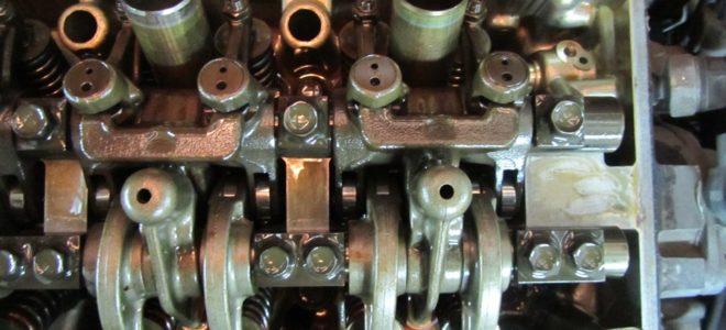 Двигатель Mitsubishi 4G69 2,4 л/165 л. с.