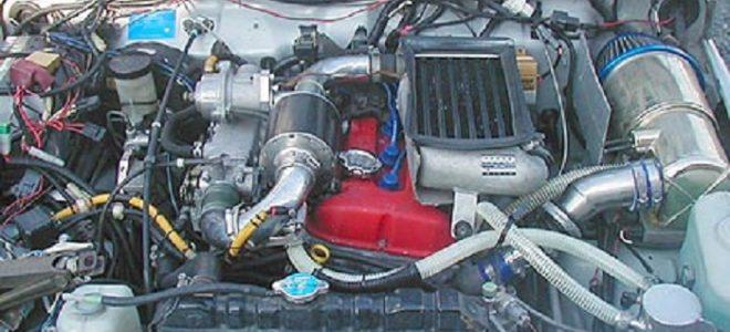 Двигатель Suzuki K6A 0,7л