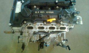 Двигатель Hyundai G4NA 2 л/167 л. с.