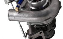 Двигатель Nissan TD42