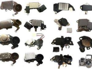 Реле регулятора напряжения генератора: устройство и принцип работы